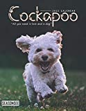 Cockapoo Calendar 2022: Gifts for Friends and Family with 18-month Monthly Calendar in 8.5x11 inch